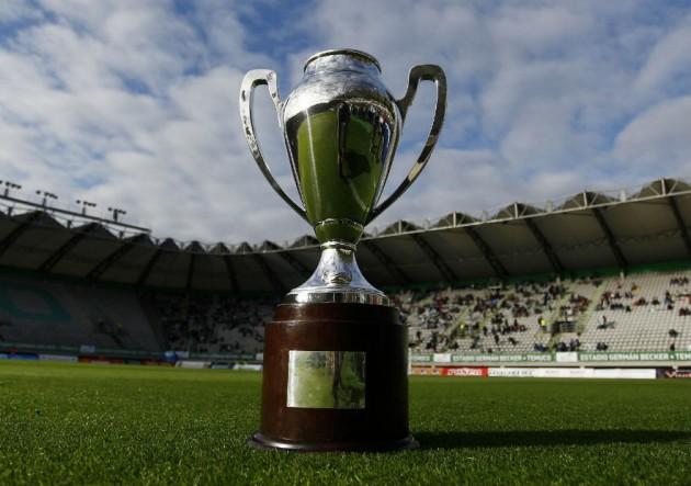 ANFP suspende nuevamente la fecha del torneo nacional — No hay fútbol