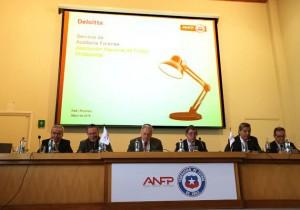 Auditoria Anfp Directiva