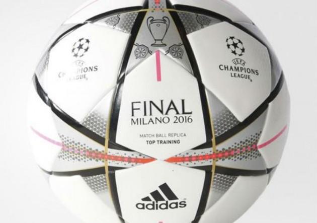 7e97ed968bad7 Síguenos en Instagram y gana el balón de la final de la Champions ...