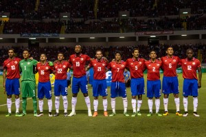 Costa Rica v Jamaica - FIFA 2018 World Cup Qualifiers