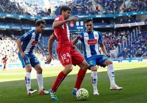 Espanyol vs Sevilla