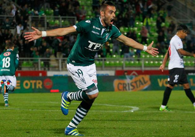 Ezequiel Luna_Wanderers Antofagasta_Clausura_2016_PS