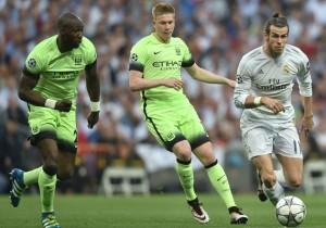 """Real Madrid v Manchester City FC - UEFA Champions League Semi Final: Second Leg"""