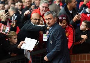 Mourinho_ManchesterUnited