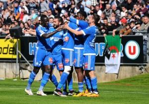 Olympique de Marsella Angers_1