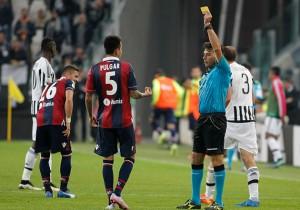 Italy:Serie A - Juventus FC vs Bologna FC