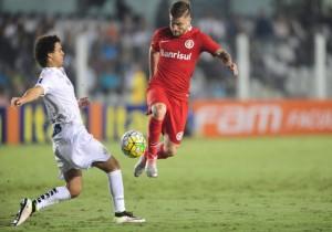 Santos vs Inter