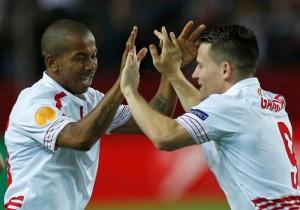 Sevilla 3 Shakhtar 1