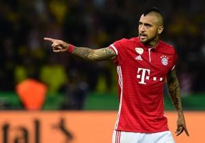 Vidal_Bayern_campeon_Copa_Alemania_2016