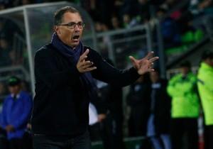 Wanderers OHiggins Alfredo Arias