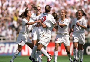 1999 FIFA Women's World Cup