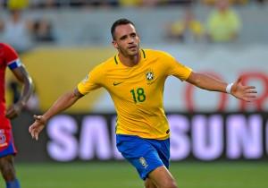 Brasil Haiti Copa Centenario5
