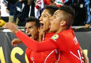 Brasil vs Perú13