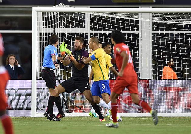 Brasil_Peru_Polemica_Getty