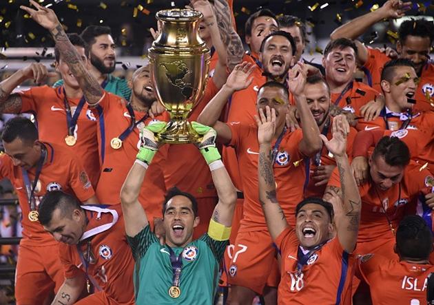 Chile_Campeon_Copa_Centenario_Getty