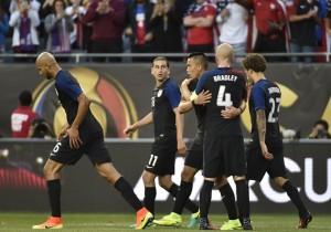 EE.UU vs Costa Rica2