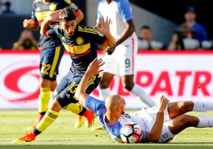 EEUU Colombia Copa Centenario15