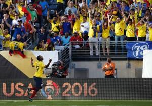 Ecuador_Haiti_Jaime_Ayovi_Copa_America_Centenario_2016_Getty