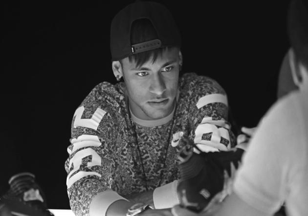 20cb5976a3b2a La marca Jordan y Neymar crearon un nuevo zapato Nike » PrensaFútbol