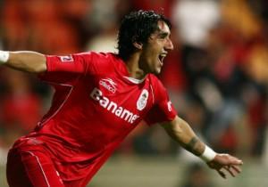 Osvaldo Gonzalez Toluca