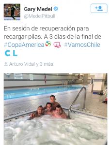 Twit_Medel_Chile