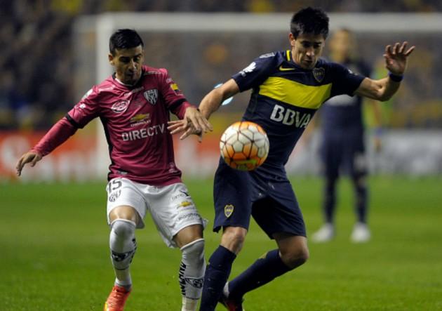 Boca Independiente del Valle_en vivo