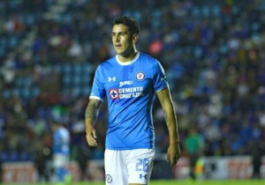 Enzo Roco Cruz Azul