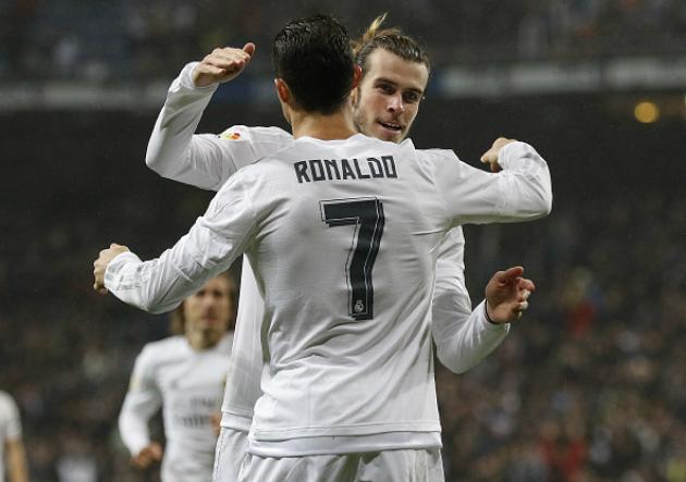 Marcelo no es el mismo sin Cristiano Ronaldo