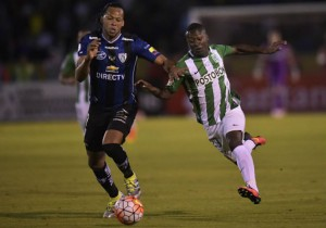 Independiente del Valle Atletico Nacional_final Copa Libertadores_1