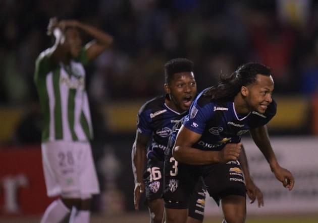 Independiente del Valle Atletico Nacional_final Copa Libertadores_10