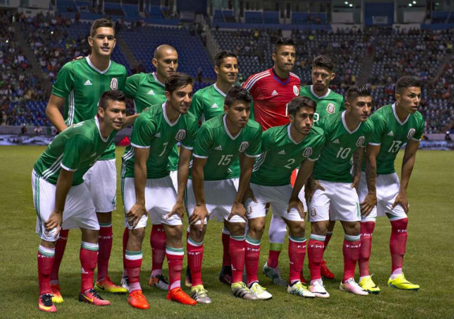 Mexico_formacion_JJOO_Rio2016