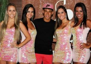 Neymar Fiesta