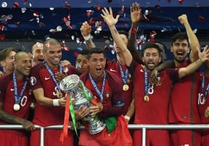 Portugal Francia Final Euro Campeon4
