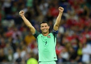 Portugal Gales Cristiano Ronaldo