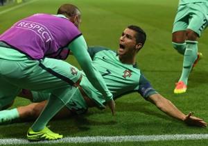 Portugal Gales Cristiano Ronaldo3