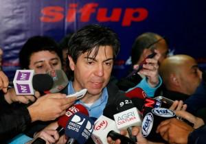 Sifup Carlos Soto