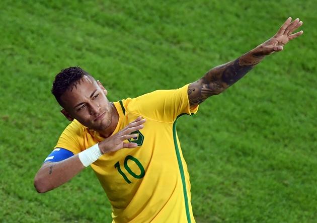 ... en Neymar para seguir invicto en casa ante Argentina » PrensaFútbol