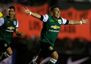 Banfiel San Lorenzo_Sudamericana_2