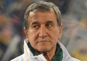 Carlos Alberto Parreira
