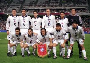 Chile 2000
