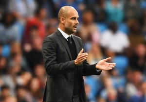 City_Steaua_Champions_Getty_Guardiola