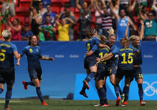 EstadosUnidos_Suecia_Futbol_rio2016_Getty_3
