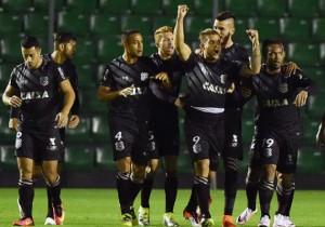 Figueirense Flamengo_Copa Sudamericana
