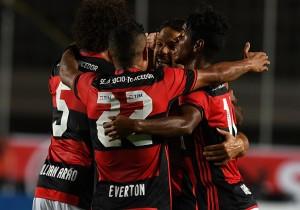 Flamengo vs Figueirense