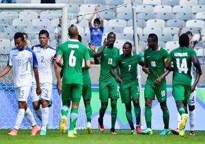 Honduras vs Nigeria4