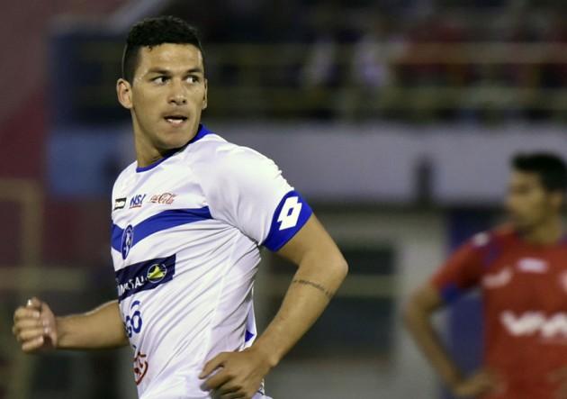 Isaac Díaz 5