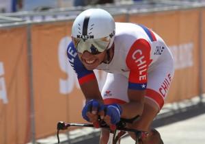 José Luis Rodríguez (Ciclismo)