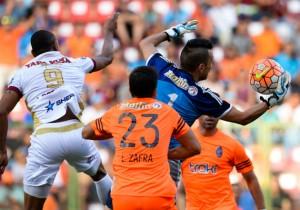 La Guaira Felipe Nuñez