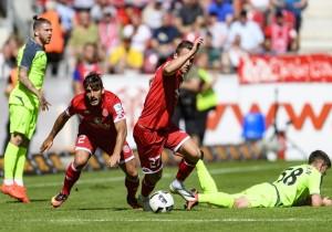 1. FSV Mainz 05 v FC Liverpool  - Friendly Match
