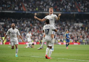 Real Madrid Celta